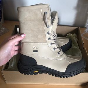UGG Shoes - Ugg Adirondack boot 2 snow boots